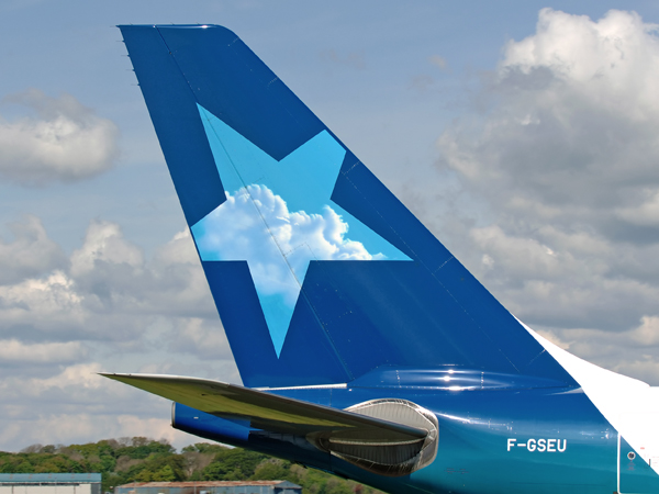 Star Airlines   Airbus A.330-234