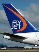 Flyjet Ltd  Boeing 757-23AER