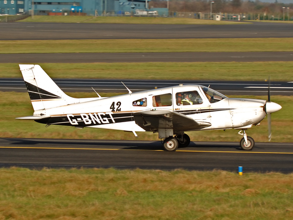 PA-28-181   G-BNGT