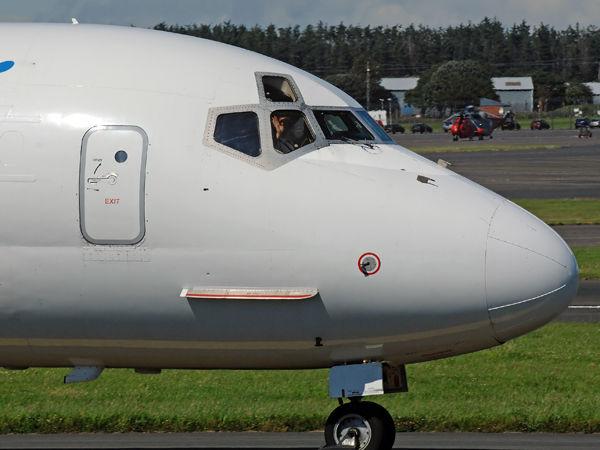 Flightline   McDonnell Douglas   MD-83   G-FLTK