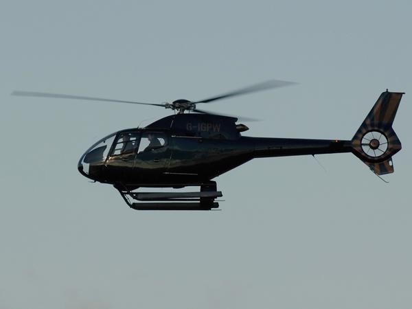 Eurocopter EC120B  Colibri    G-IGPW