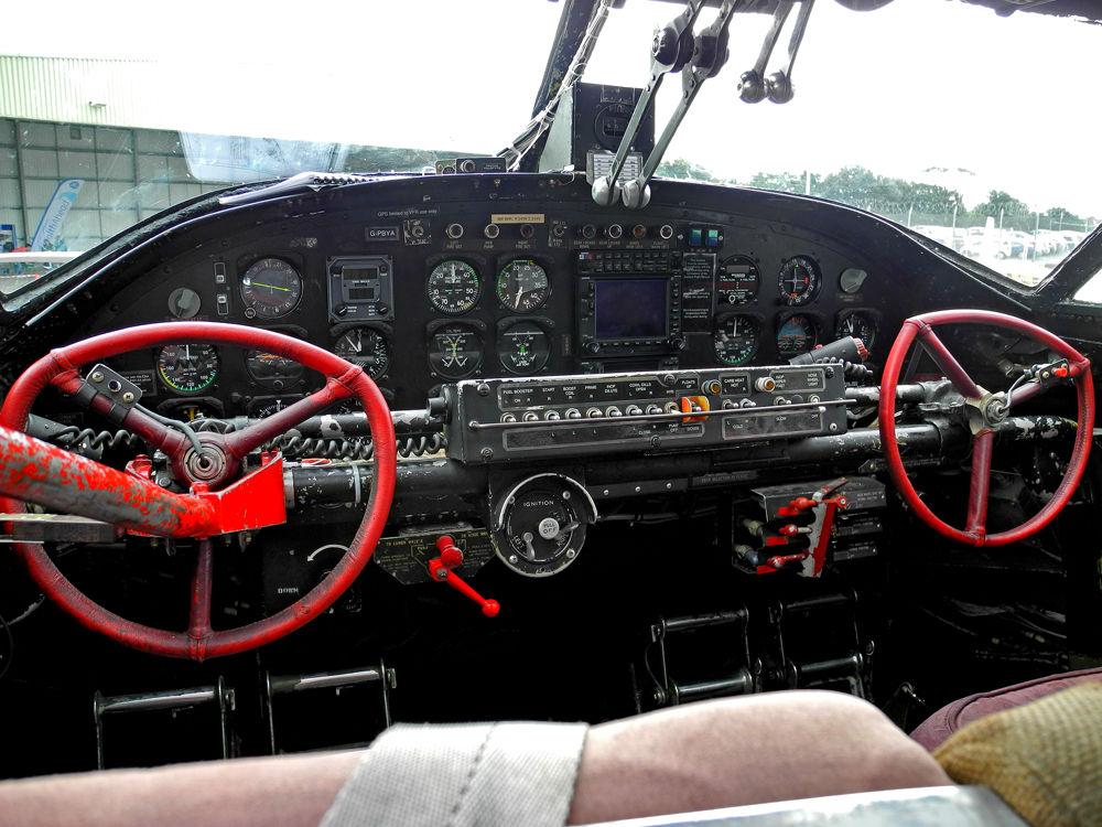Canadian Vickers Ltd PBY-5A Canso  G-PBYA