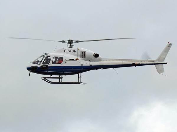 Eurocopter   AS.355N  Ecureuil II     G-STON