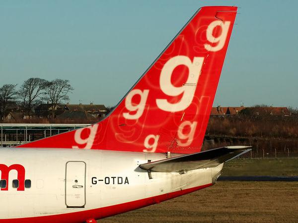 Flyglobespan.com<br> Boeing 737-31S
