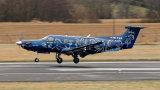 Pilatus  PC-12/47E   HB-FWA (1515)