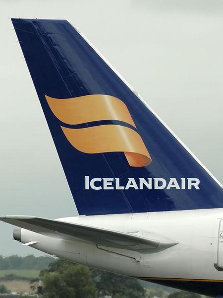 Icelandair<br> Boeing 757-28A