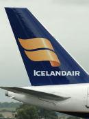 Icelandair Boeing 757-28A
