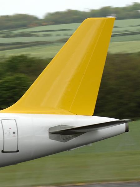 Lte International   Airbus A320-232