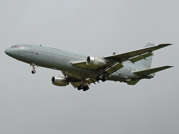 RAF   Lockheed L-1011 Tristar 500(KC.1)     ZD950