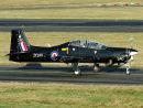 RAF Shorts Tucano T1    ZF240