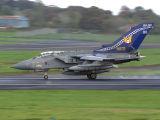RAF Panavia Tornado GR4   ZG756