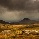 Storm Over The Stac