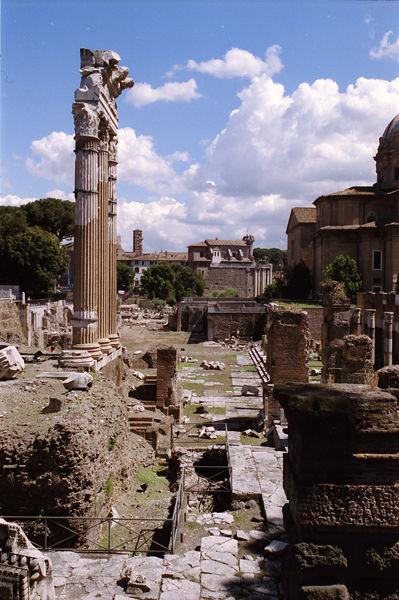 Old Forum