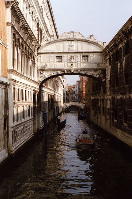 Bridge of Sighs