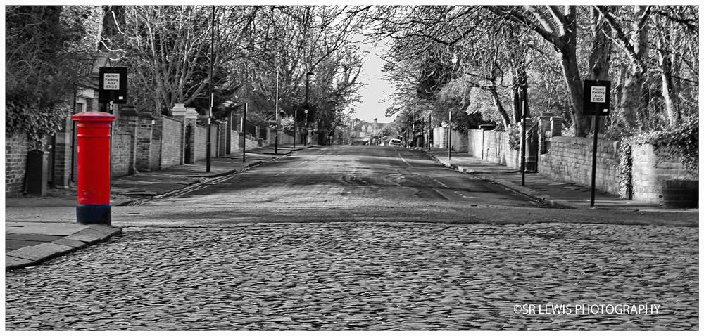 Clayton Road
