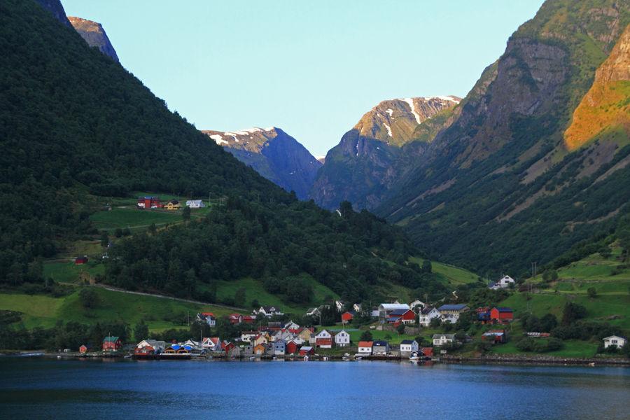 Sognefjorden 2