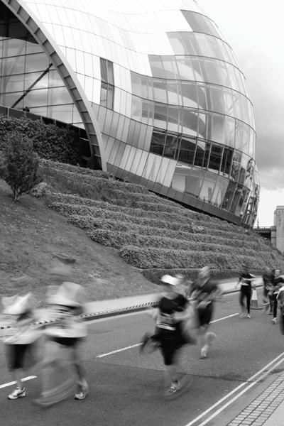 Gateshead 10k Road Race