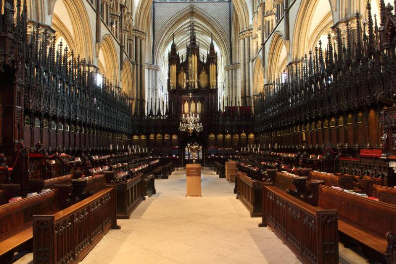 St. Hugh's Choir