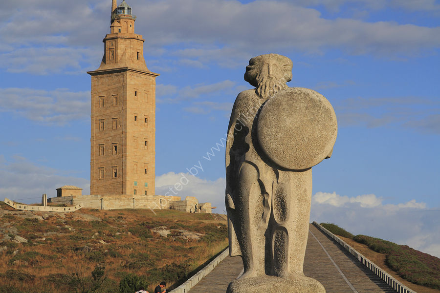 Hercules Tower 2