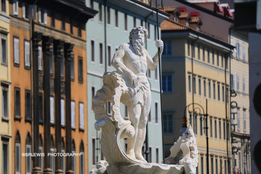 Around Trieste