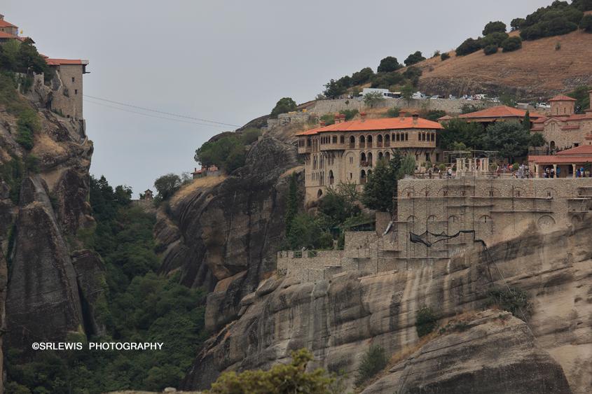 Meteora Monasteries 2