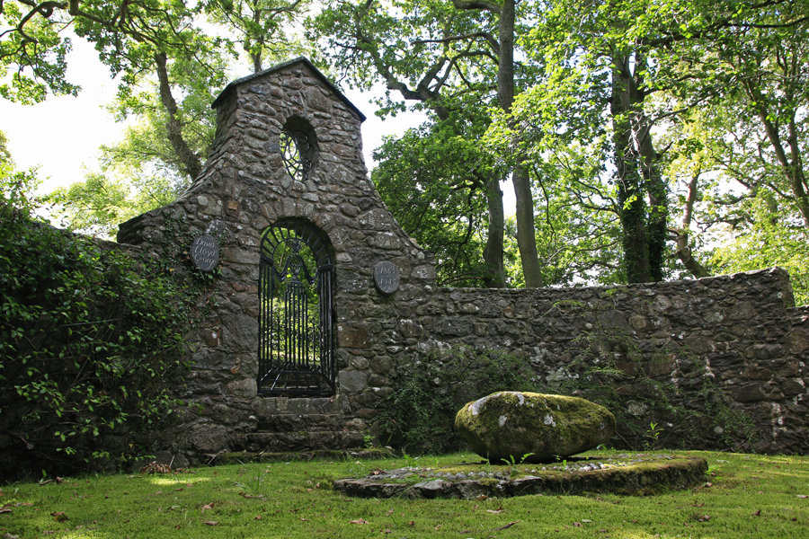 Grave of David Lloyd George