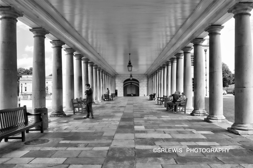 The Columns of Greenwich
