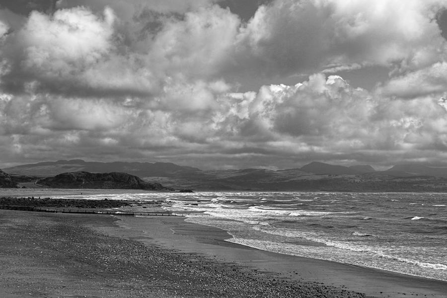 Criccieth Bay 2