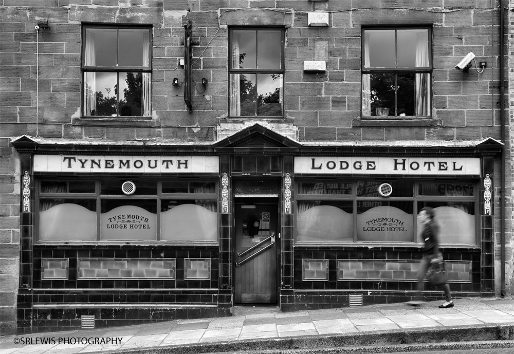 Tynemouth Lodge
