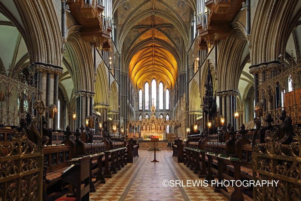 Choir and Altar