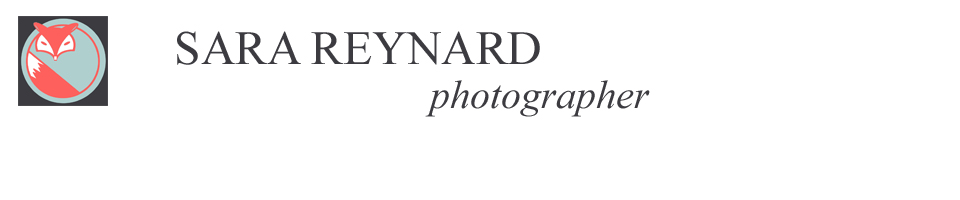 Sara Reynard Photographer