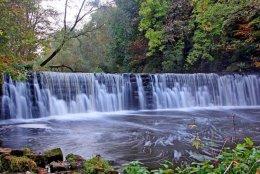 Autumn Weir