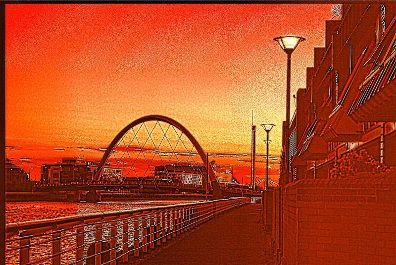 Glasgow Art