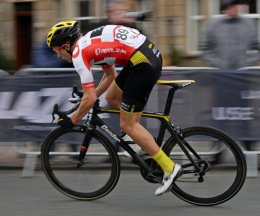 Motherwell Cycling Event