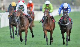 Musselburgh Horse Racing