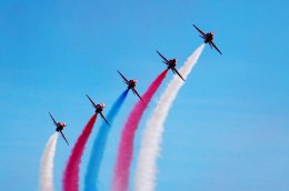 Red Arrows Events