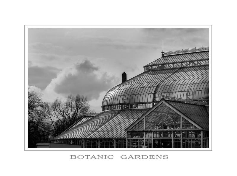 Botanic Gardens, Glasgow