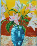'Blossoming Lilies'