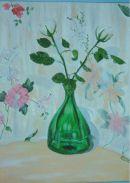 'White Roses'
