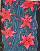 'Borrowed Flowers'