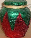 'Strawberry Pot'