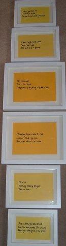 'Yellow Yellow Yellow'