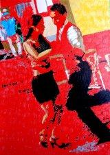 Dancers Sorrento