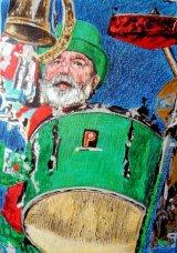 Bob Kerr's Whoopee Band Henri Harrison