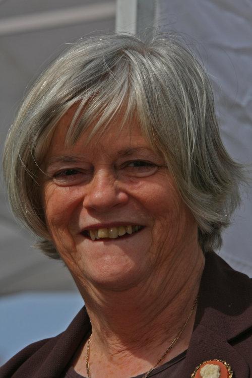 Ann Widecome