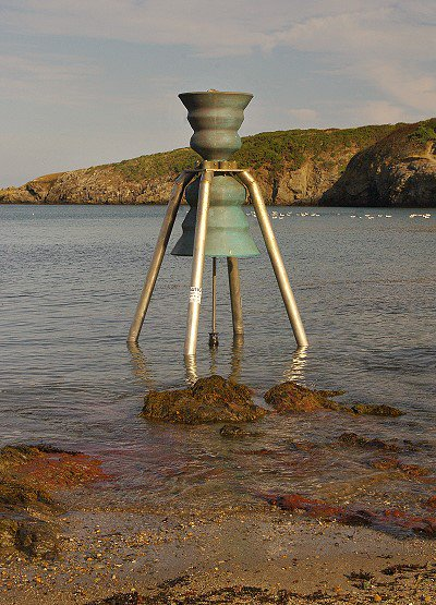 St Patrick's Bell