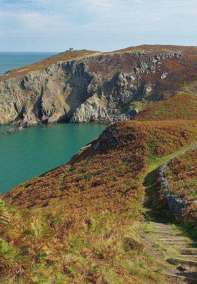 North Coast Path