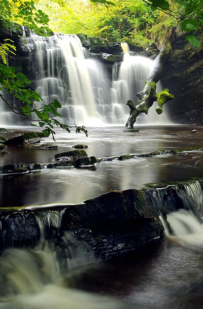 Scarloom Waterfall