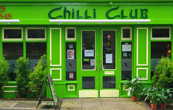Chilli Club
