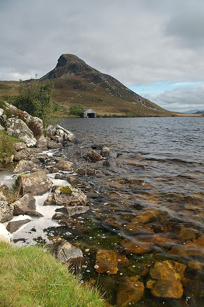 Cregennen Lakes (Llynnau Cregennen)